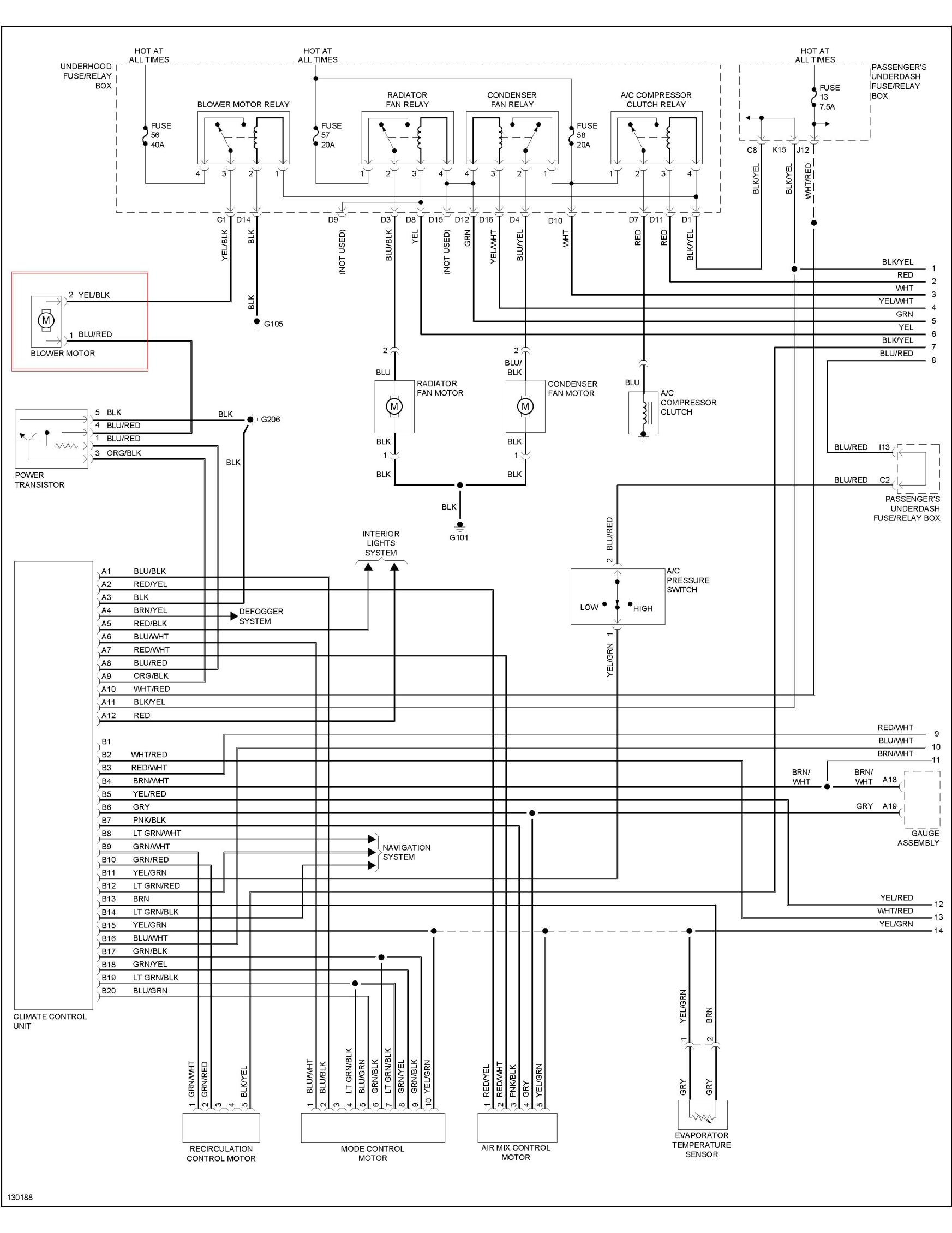 Wiring Diagram For Smart Car